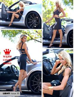 Wheels and Heels Magazine