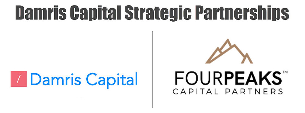 Four Peaks Capital Partners With Damris Capital