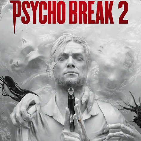 PsychoBreak 2 (サイコブレイク2)