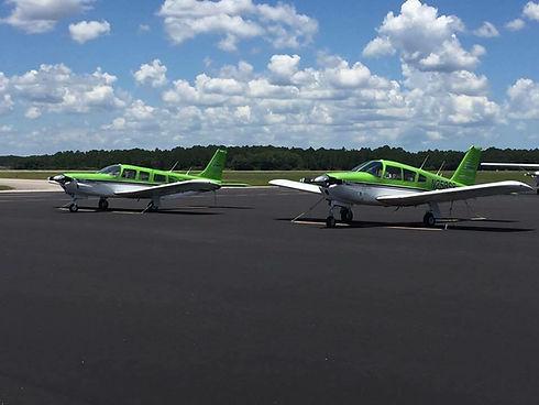 Skybound Aviation Fleet