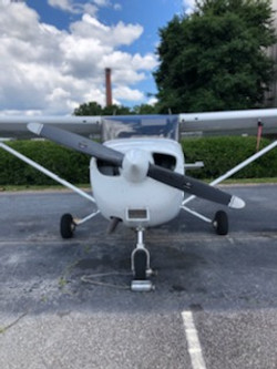 N9968F Propeller