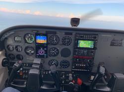 N9968F Avionics