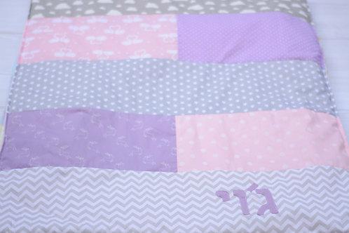 שמיכה | דגם ג׳וי