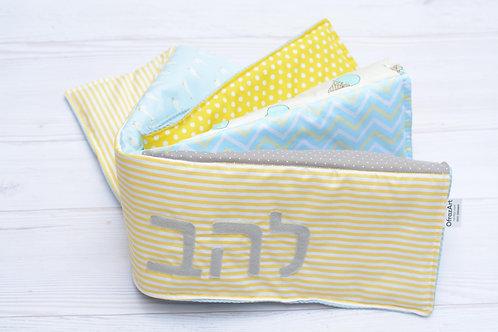 שמיכה | דגם להב