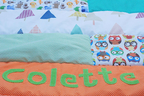 שמיכה | דגם קולט