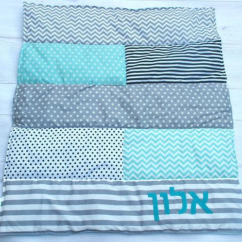 שמיכה | דגם אלון