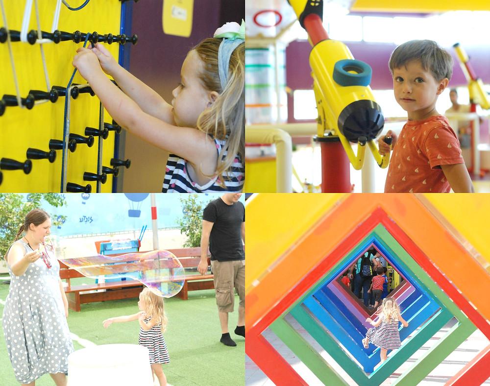 לונדע - מוזיאון הילדים בבאר שבע