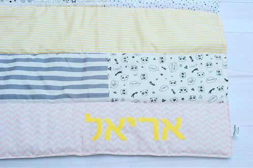 שמיכה | דגם אריאל