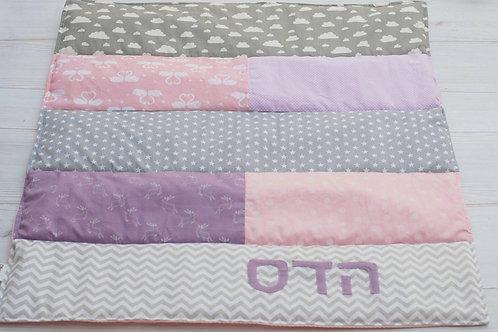 שמיכה | דגם הדס
