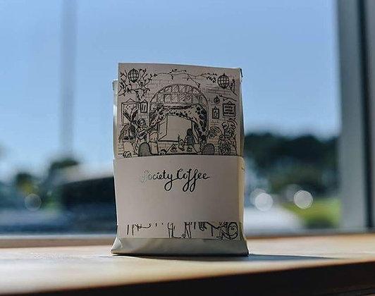 Seasonal Espresso Blend