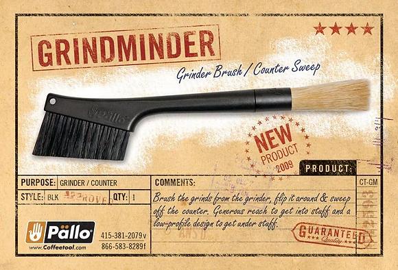 Pallo Grinderminder Brush Combination ‐ single