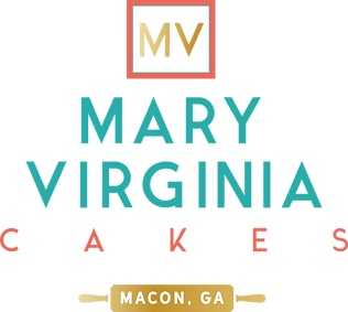Mary Virginia Cakes logo