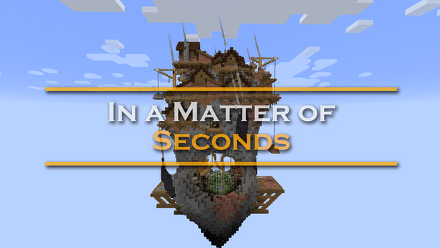 In a Matter of Seconds