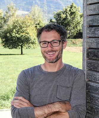 Portrait Marco Maffiew