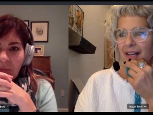 New Radio Talk: Two Therapists Talking