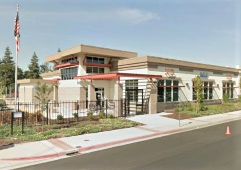 Stockton DMV Civic Tenant Improvement by