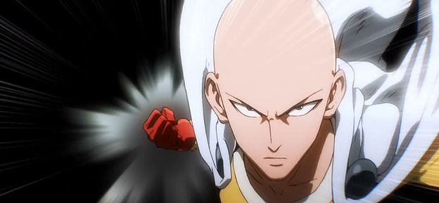 Download One Punch Man and other mainstream Animes for free!