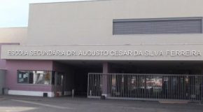 ESCOLA SECUNDÁRIA DE RIO MAIOR VAI ENTREGAR DIPLOMAS E PRÉMIOS DO QUADRO DE MÉRITO