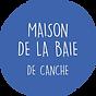 Maison de la Baie de Canche logo bleu.png