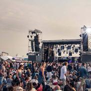 Touquet Music Beach Festival 2017 - journée