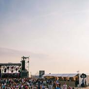 Touquet Music Beach Festival 2017 - Plage