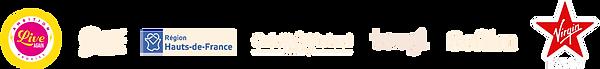 Guinguette de la Baie - Partenaires logo