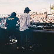 FDVM au Touquet Music Beach Festival 2019