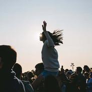 Touquet Music Beach Festival 2018 - Public, ambiance