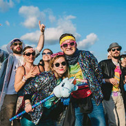 Touquet Music Beach Festival 2018 - Public, festivaliers