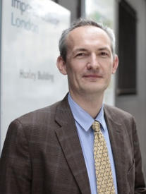 Prof. Richard Craster