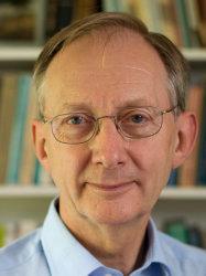 Prof. Sir John Pendry