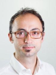 Chair of Advisory Committee Dr. Riccardo Sapienza