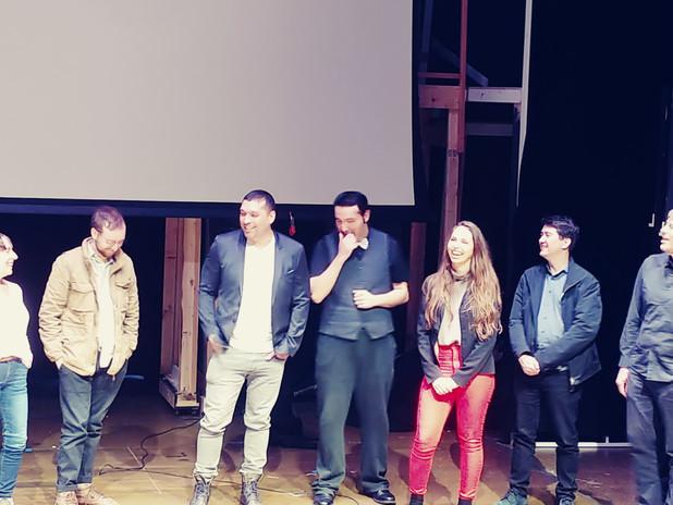 Art Slope '19 Film Festival, New York