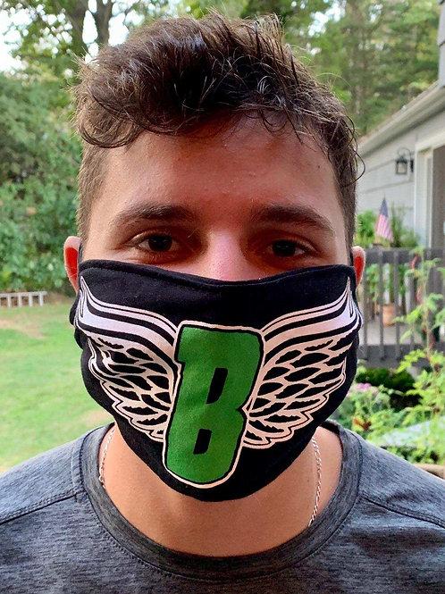 Brendofest Face Mask