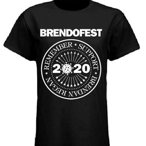 Brendofest 2020 Women's T-shirt