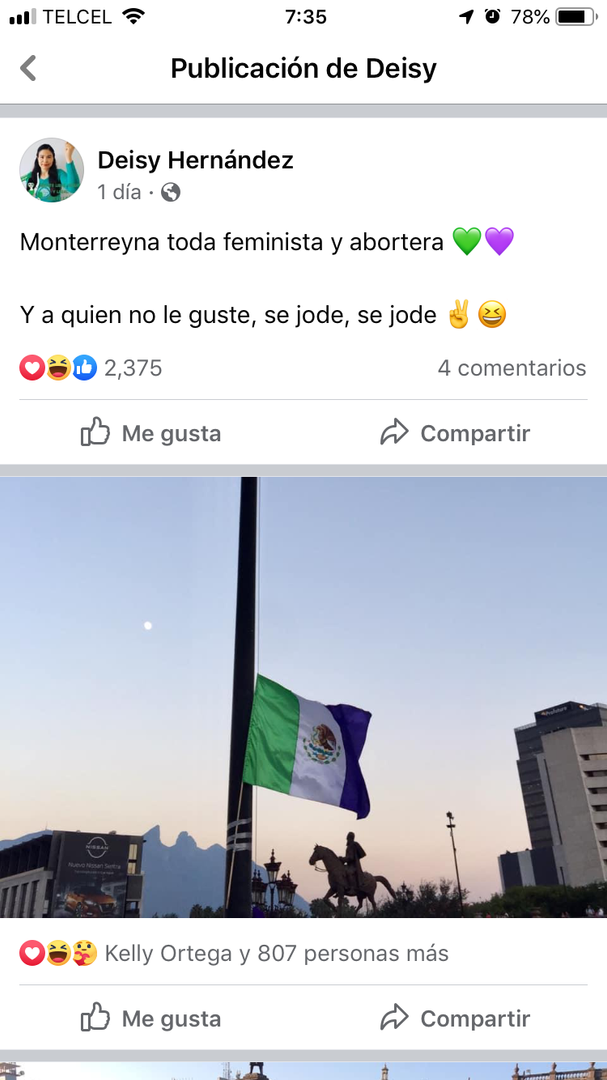 Deisy Hernández