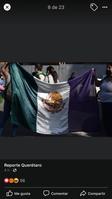 Reporte Querétaro