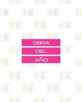 Obra de Arte del Año por ODAC