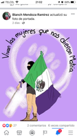 Publicado por Blanch Mendoza Ramírez