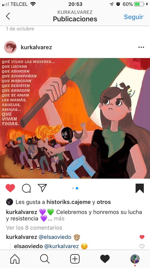 Por @kurkalvarez