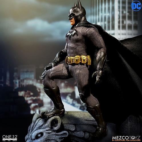 Mezco Toyz One:12 Batman: Sovereign Knight