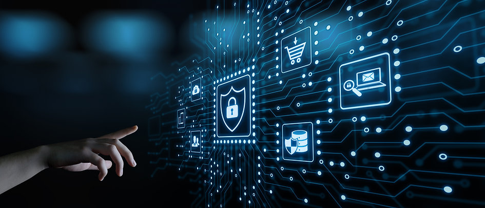 Data protection Cyber Security Privacy B