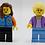 Thumbnail: LEGO 10273 Haunted House 樂高鬼屋跳樓機