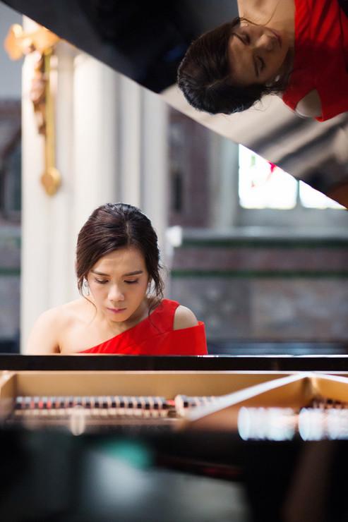 Elena Chiu Piano Recital
