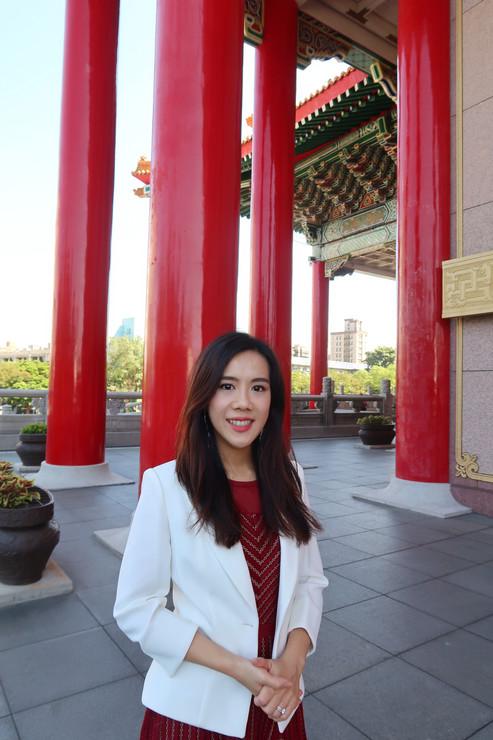 Elena Chiu - Taipei National Concert Hall