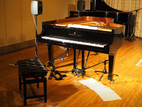 Royal Academy of Music Summer Piano Festival 2016