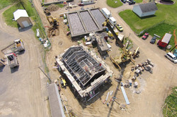 4  SW Pump Station Overview - looking se