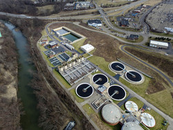 0011_Massillon_WWTP - Aerial Conditions - Looking E