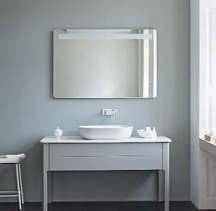 Modernes Badezimmer Badplanung Karlsruhe und Ettlingen