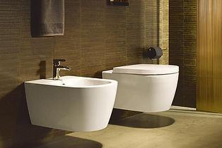 Exklusives Badezimmer Badplanung Karlsruhe und Ettlingen